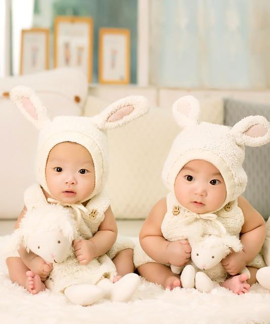 מצפה לתאומים?