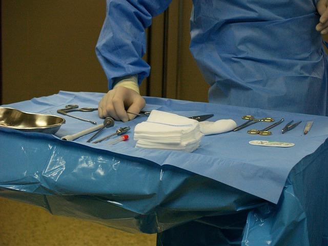כירורג ומנתח כלי דם