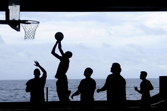 אימון כדורסל לנוער