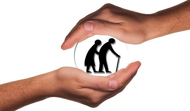 דרושים לעבודה עם קשישים