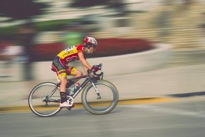 אימון לרכיבה על אופניים