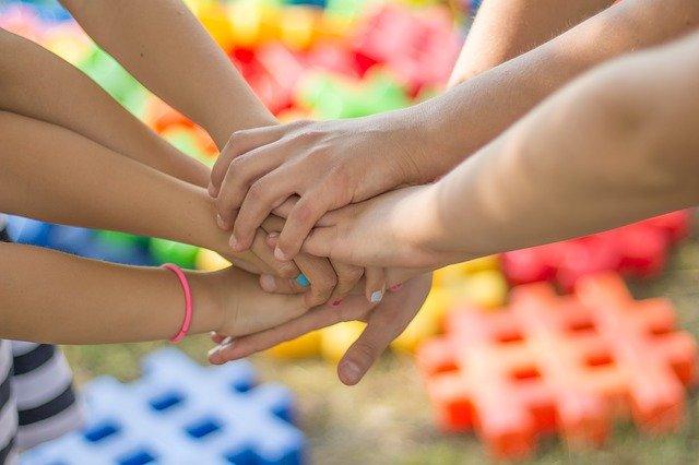 טיפול רגשי בקבוצות לילדים