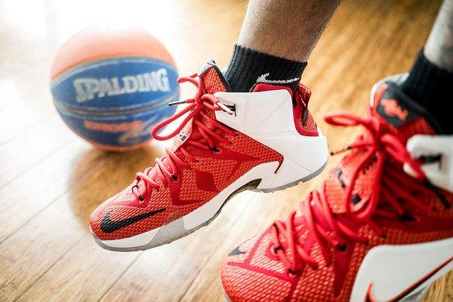 מדרסים לכדורסל