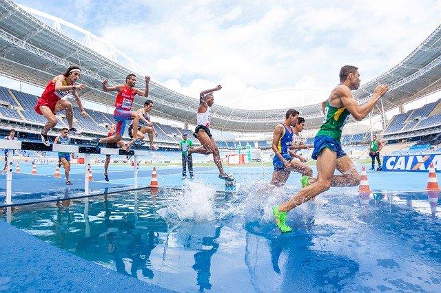 צילום ספורט יצירתי